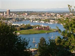 Queen Anne Views